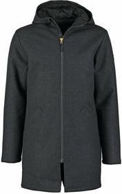 Revolution Płaszcz wełniany /Płaszcz klasyczny grey 7394