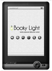 Kiano Booky Light