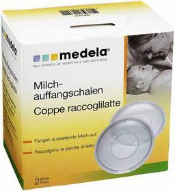 Medela wkładki laktacyjne Medizintechnik GmbH & Co. 2 szt.