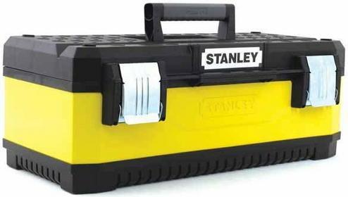 Stanley skrzynka narzędziowa żółta 26 - 95-614