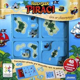Granna Piraci