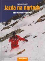 Szczęsny Kazimierz Jazda na nartach