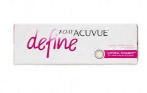 Johnson&Johnson 1 Day Acuvue Define 30 szt.