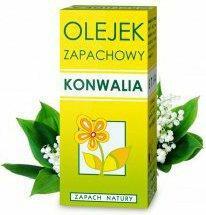 Etja Olejek zapachowy Konwalia