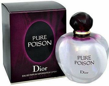 Dior Pure Poison Woda perfumowana 100ml