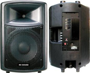 RH Sound S12QM-C