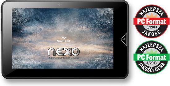 NavRoad Nexo