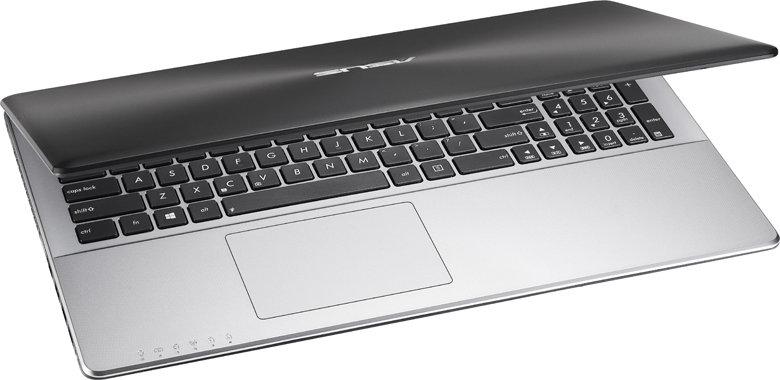 "Asus X550VC-XO065H 15,6"", Core i5 2,6GHz, 4GB RAM, 500GB HDD (X550VC-XO065H)"