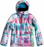 Roxy kurtka zimowa dziecięca JETTY GIRL JK P T SJ WBB6