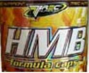 Trec HMB Formula Caps 180 kaps. 500mg