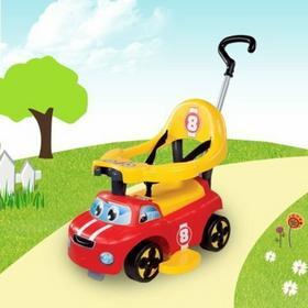 Smoby Auto Balade Confort 3W1 445000