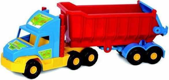 Wader Wywrotka Super Truck