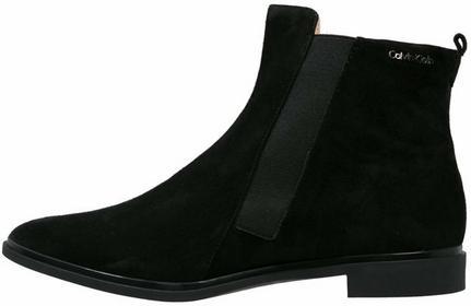 Calvin Klein VIVI N11505 czarny