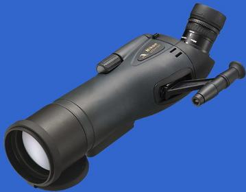 Nikon Spotting Scope RA III 65 WP A
