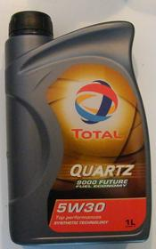 Total Quartz 9000 Future 5W-30 1L