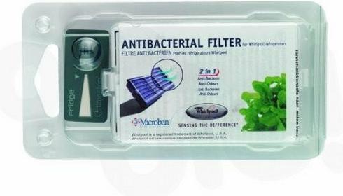 Whirlpool Microban ANTF-MIC