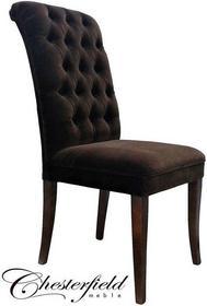 Chesterfield Meble Krzesło URANUS Chesterfield
