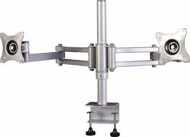 Edbak SV06 - Uchwyt na biurkowy do monitorów LCD /TFT/LED 14 - 22 do 20kg