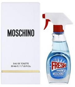 Moschino Fresh Couture woda toaletowa 50ml