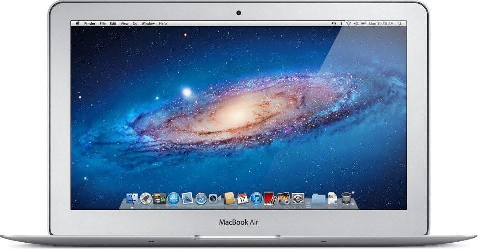 """Apple MacBook Air MMGF2ZE/A 13,3"""", Core i5 1,6GHz, 8GB RAM (MMGF2ZE/A)"""