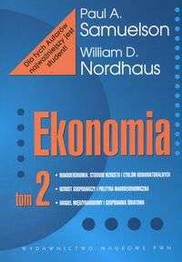 Samuelson Paul, Nordhaus William   Ekonomia tom 2