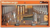 BETA Tablice narzędziowe MasterCargo model O BE5700/C57PO