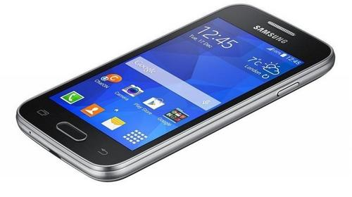 Samsung Galaxy Trend 2 Lite Czarny