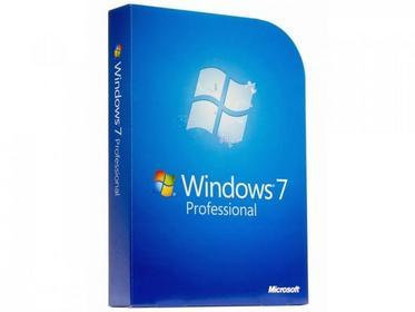 Microsoft Windows 7 Professional PL 64bit OEM