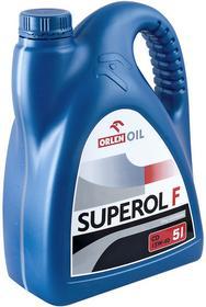 Orlen Superol F CD 15W/40 5L