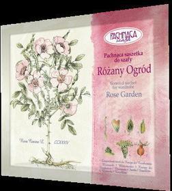 Pachnąca Szafa Saszetka do szafy Różany Ogród