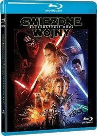 Disney Gwiezdne wojny: Przebudzenie Mocy