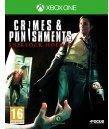Sherlock Holmes: Crimes and Punishments Xbox One