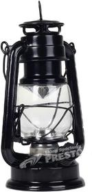 Mactronic Lampa campingowa Retro 15 LED - czarny 106718