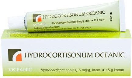Oceanic Hydrocortisonum