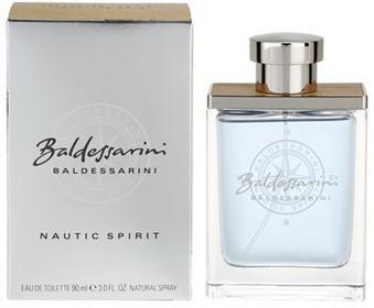 Baldessarini Nautic Spirit 90 ml woda toaletowa