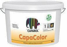 Caparol Farba Capacolor B1 10L CAP.F.COLOR.10L