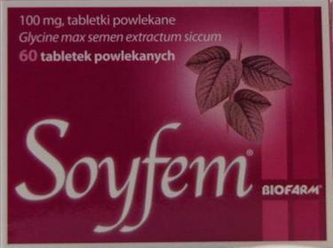 Biofarm Soyfem 60 szt.