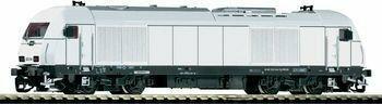 Piko TT Lokomotywa diesel 47592, Herkules, ER20, Siemens, w skali TT