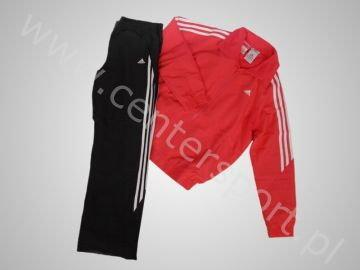 adidas JUNIORSKI DRES SPORTOWY YOUNG CLIMACOOL WOVEN TRACKSUIT