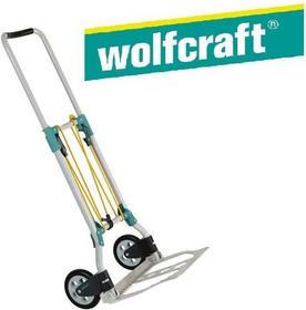 Wolfcraft Wozek transportowy TS 600 5505000