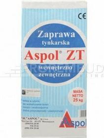 ZAPRAWA TYNKARSKA ZT ASPOL 25kg ZATY02