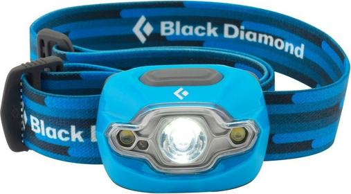 Black Diamond Latarka czołowa Cosmo - Process Blue
