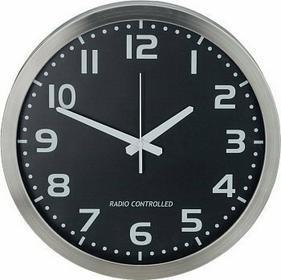 Analogowy zegar ścienny, DCF