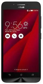 Asus ZenFone Go 8GB Dual Sim Czerwony