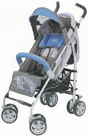 Baby Design ACTIVE spacerowy