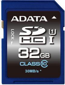 A-Data SDHC Class 10 32GB