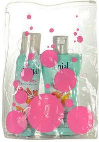 Fenjal Vitality zestaw kosmetyków do ciała Wash Kit W Kosmetyki Zestaw kosmetyków 200ml Vitality Body