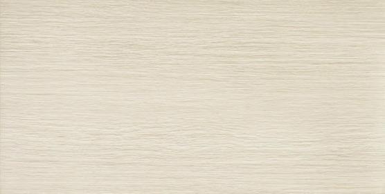Tubądzin Biloba Płytka ścienna 30,8x60,8 Kremowy Matowa