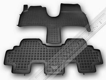 REZAW-PLAST Dywaniki korytka gumowe Citroen C8 / Fiat Ulysee / Lancia Phedra / P
