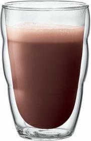 Bodum PILATUS Szklanki Termiczne 350 ml